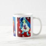 Basset #1 mug
