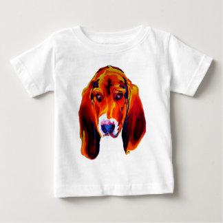 Basset #2 baby T-Shirt