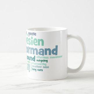 Basset Artesian Normand Mug