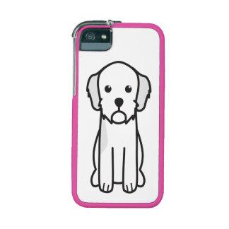 Basset Fauve de Bretagne Dog Cartoon iPhone 5 Covers
