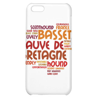 Basset Fauve de Bretagne iPhone 5C Case