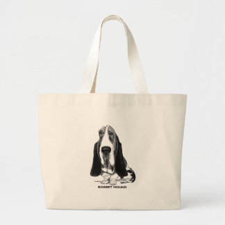 Basset Hound Bag