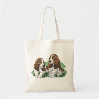 Basset Hound Bags
