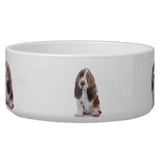 Basset Hound Bowl