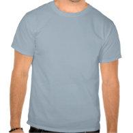 Basset Hound Dad Apparel Tee Shirt