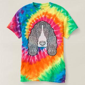 Basset Hound - Detailed Dogs T-shirt