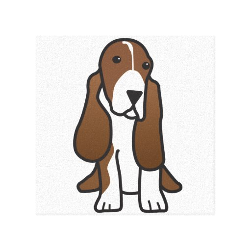 Custom Dog Pictures On Canvas