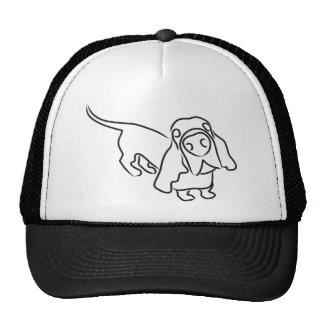 Basset Hound Hat