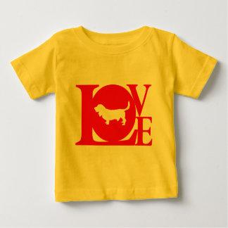 Basset Hound Infant T-shirt