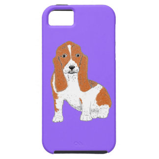 Basset Hound iPhone cases & multiple Products
