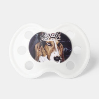 Basset Hound Pacifiers