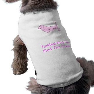 Basset Hound Shirt for Your Dog