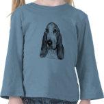 Basset Hound Shirts