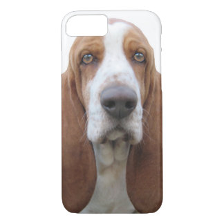 Basset Hound To Howl About iPhone 8/7 Case