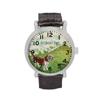 Basset Time Watches