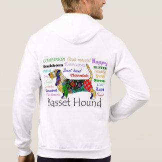 Basset Traits Hoodie