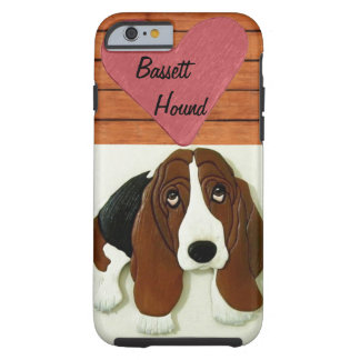 Bassett Casemate IPhone 6 Tough Case