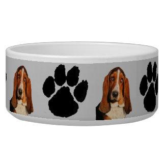 Bassett Hound Bowl