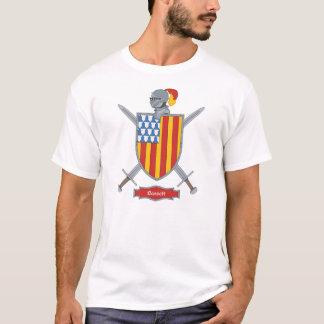 Bassett Shield 4 T-Shirt