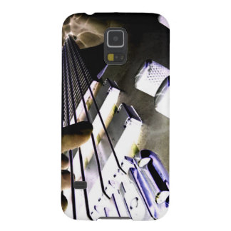 Bassist Case For Galaxy S5