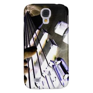 Bassist Galaxy S4 Case