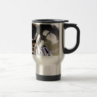 Bassist Travel Mug