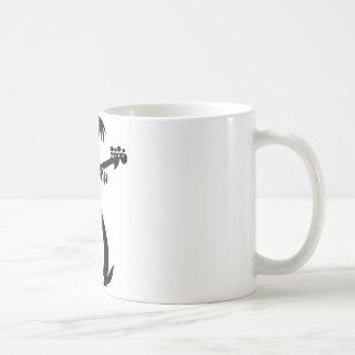 bassman coffee mug