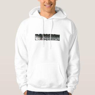 Bassman Hooded Sweatshirt