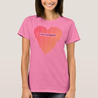 Basso Heart T-Shirt