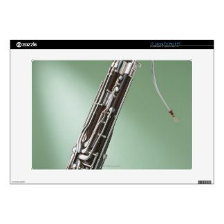 "Bassoon 15"" Laptop Skin"