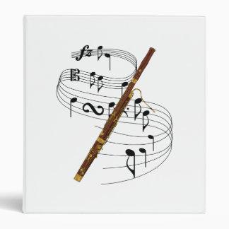 Bassoon Binder