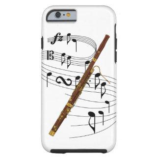 Bassoon Tough iPhone 6 Case
