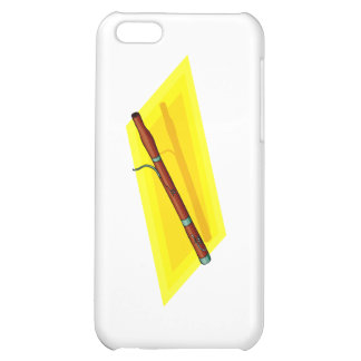 Bassoon con el gráfico amarillo de la imagen de fo