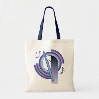 Bassoon Deco2 Tote Bag