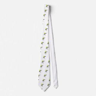 Bassoon Frog Neck Tie