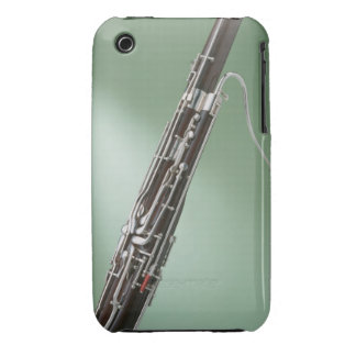 Bassoon Funda Bareyly There Para iPhone 3 De Case-Mate