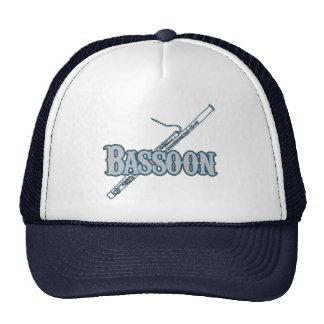 Bassoon Gorro