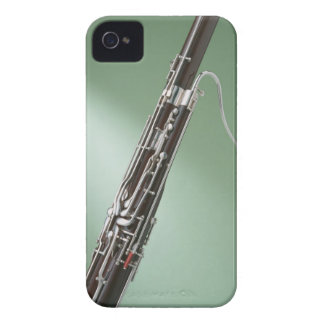 Bassoon iPhone 4 Case-Mate Fundas