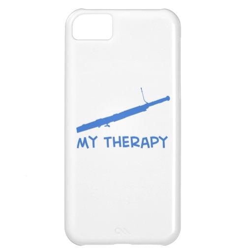 Bassoon mi terapia