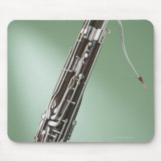 Bassoon Mouse Pad