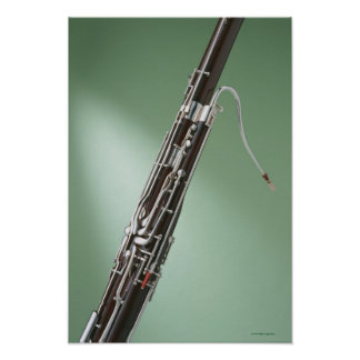 Bassoon Posters