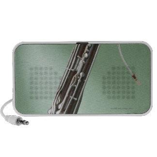 Bassoon iPhone Speaker