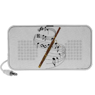 Bassoon Portable Speaker