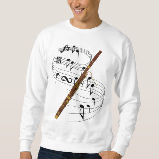 Bassoon Sweatshirt