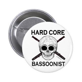 ¡Bassoonist del núcleo duro Pins