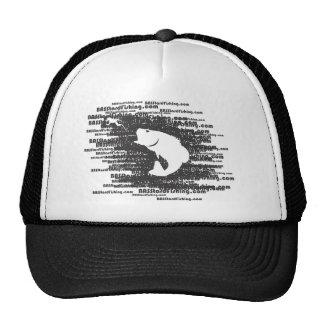 Basstard Trucker Hat