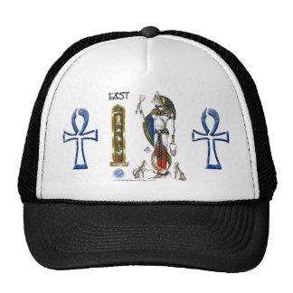 Bast Hat