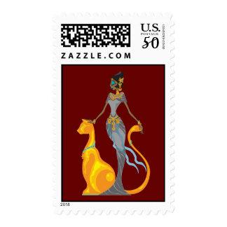 Bast Postage Stamps