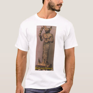 Bast with Kittens T-Shirt