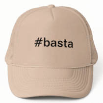 #basta Hat